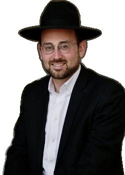 R Avraham Frankel