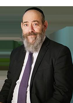 Rabbi Dovid Kaplan