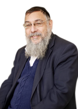 Rabbi Haller