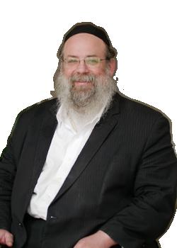 Rabbi Robinson
