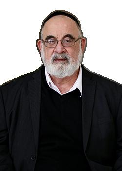 Rabbi Ruvel
