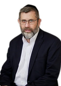 Rabbi hartman