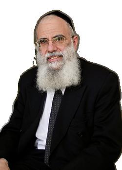 Rav Kamenetsky